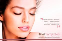 Flávia Sargentelli