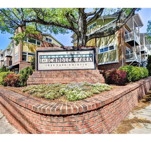 Candler Park Townhomes