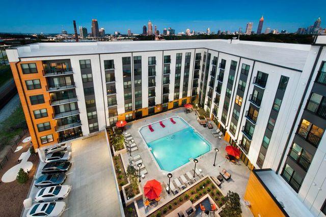 Cottonwood Westside Apartments