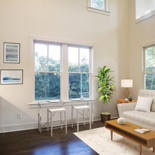 The 2-Bedroom Kirkwood Living