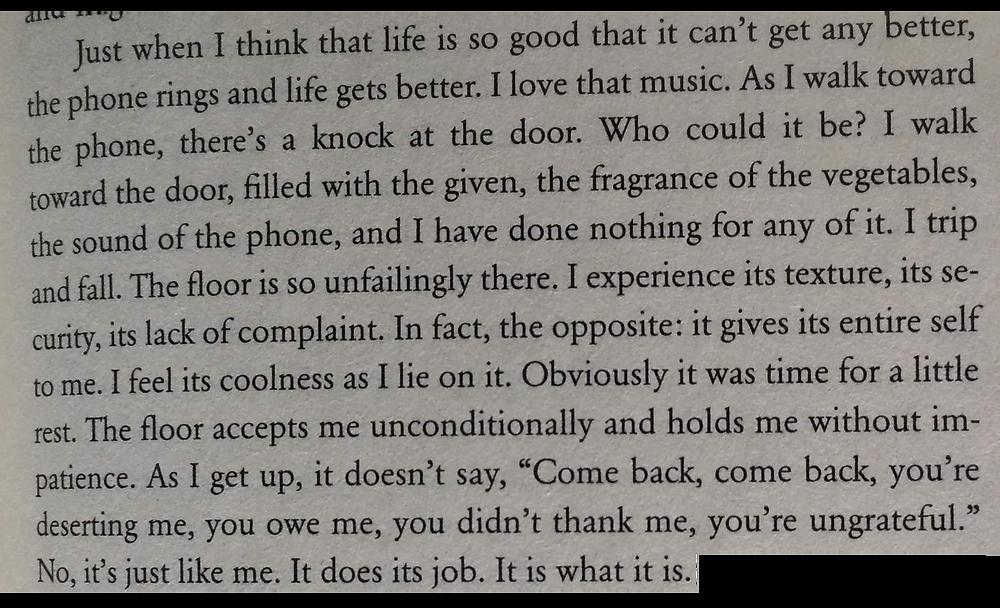 Byron Katie text excerpt