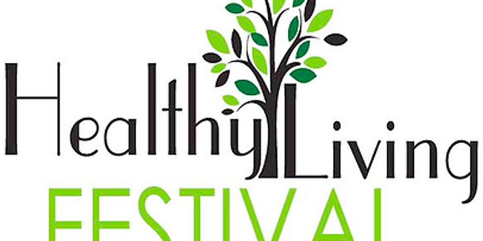Healthy Living Festival Qigong