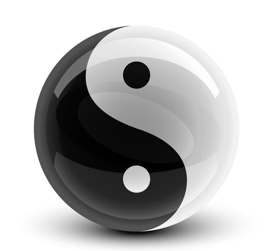 Qi Balancing - 30 minutes