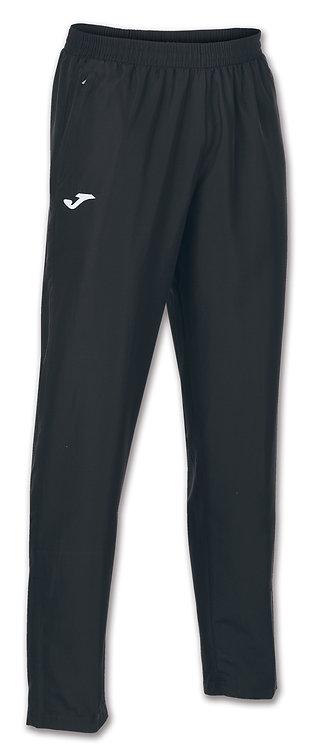 Спортивные брюки с карманами на молнии 100248.100
