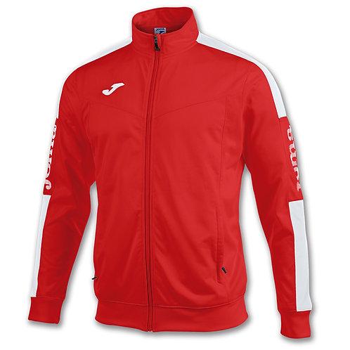 Спортивная куртка на молнии CHAMPION IV 100687.602