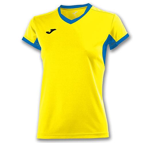 Женская футболка CHAMPION IV 900431.907