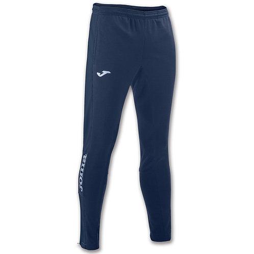 Длинные зауженные брюки CHAMPION IV 100761.331