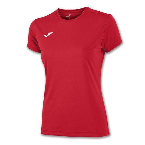 Женская футболка COMBI 900248.600