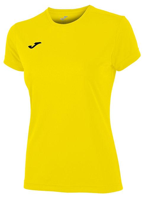 Женская футболка COMBI 900248.900