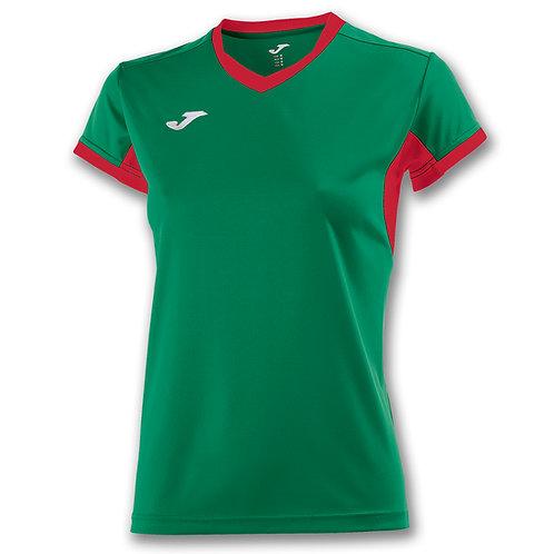 Женская футболка CHAMPION IV 900431.456