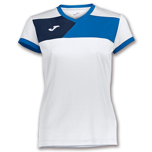 Женская футболка CREW II 900385.207