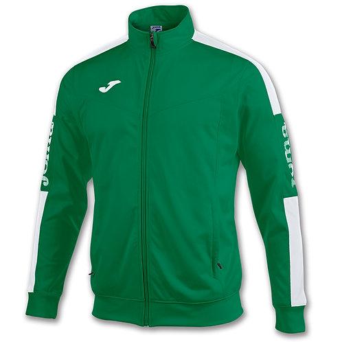 Спортивная куртка на молнии CHAMPION IV 100687.452