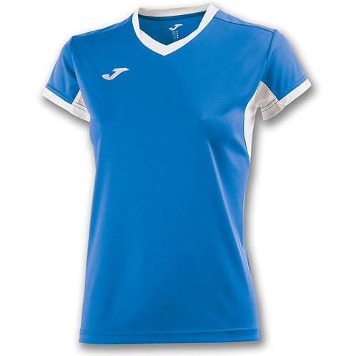 Женская футболка CHAMPION IV 900431.702