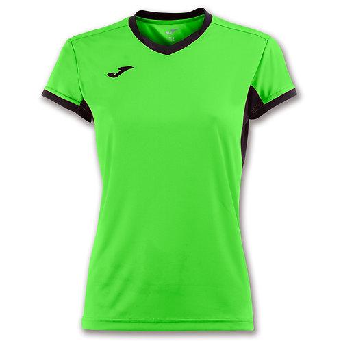 Женская футболка CHAMPION IV 900431.021