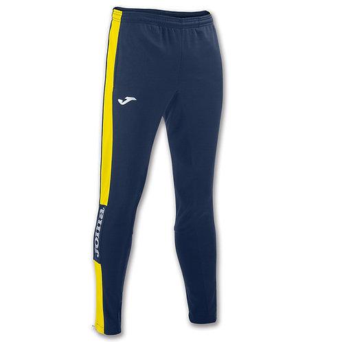 Длинные зауженные брюки CHAMPION IV 100761.309