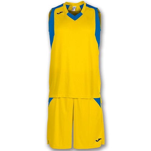 Баскетбольный костюм FINAL 101115.907
