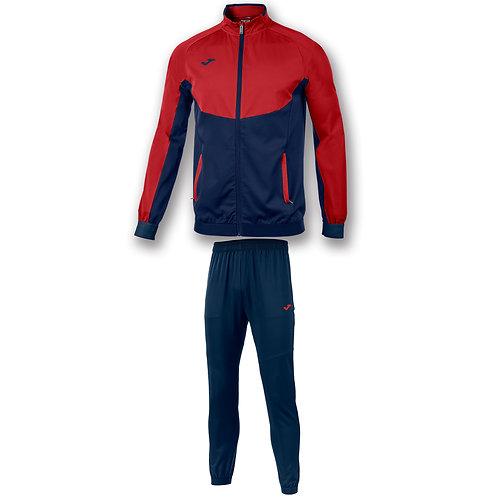 Спортивный костюм с воротником ESSENTIAL 101021.306