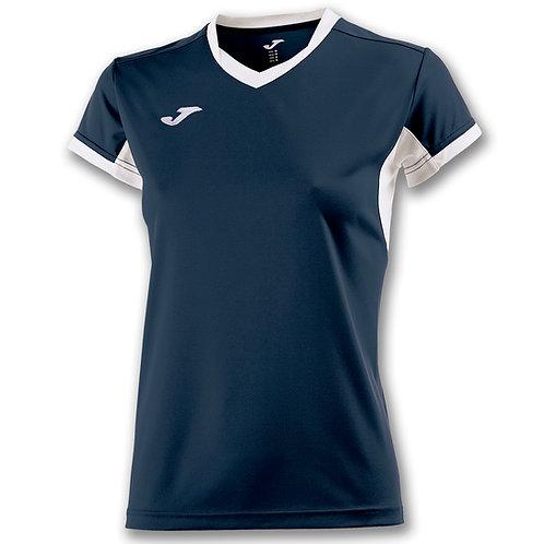 Женская футболка CHAMPION IV 900431.302