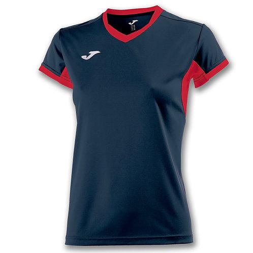 Женская футболка CHAMPION IV 900431.306
