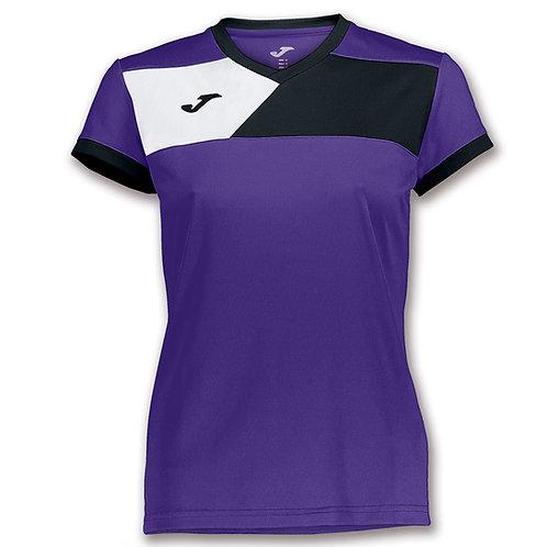 Женская футболка CREW II 900385.551