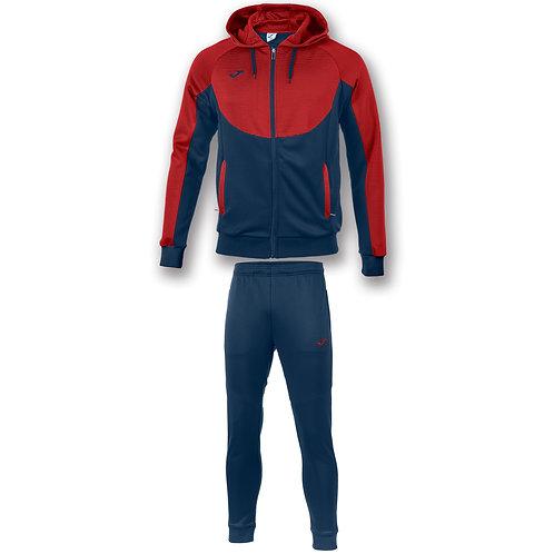 Спортивный костюм с капюшоном ESSENTIAL 101019.306