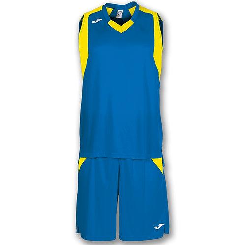Баскетбольный костюм FINAL 101115.709