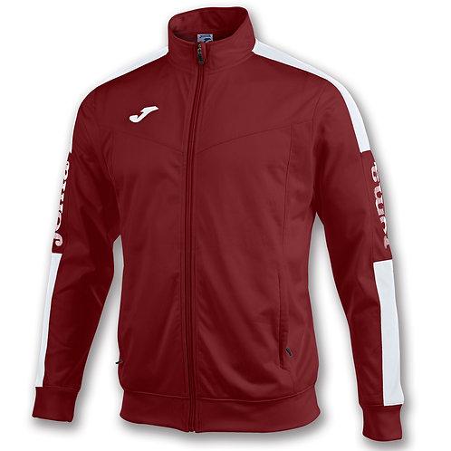 Спортивная куртка на молнии CHAMPION IV 100687.652