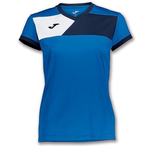 Женская футболка CREW II 900385.703
