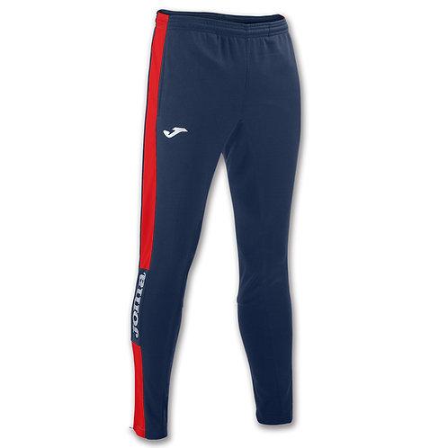 Длинные зауженные брюки CHAMPION IV 100761.306