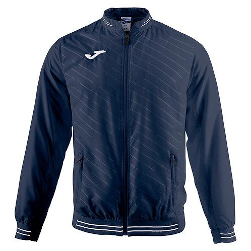 Куртка/Ветровка на скрытой молнии TORNEO II