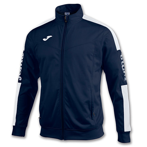 Спортивная куртка на молнии CHAMPION IV 100687.302