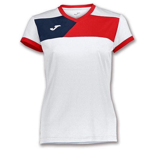 Женская футболка CREW II 900385.206