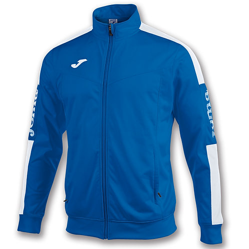 Спортивная куртка на молнии CHAMPION IV 100687.702