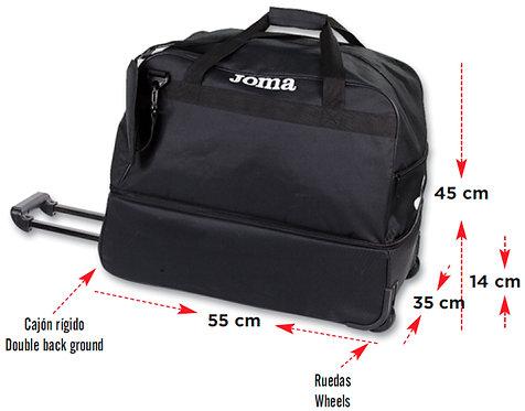 Дорожная сумка с колесиками TROLLEY TRAINING 400004.100