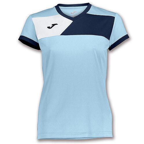 Женская футболка CREW II 900385.353