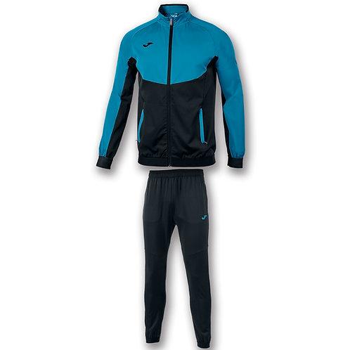Спортивный костюм с воротником ESSENTIAL 101021.116