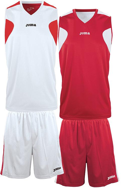 Баскетбольный костюм (Двусторонний) 1184.003