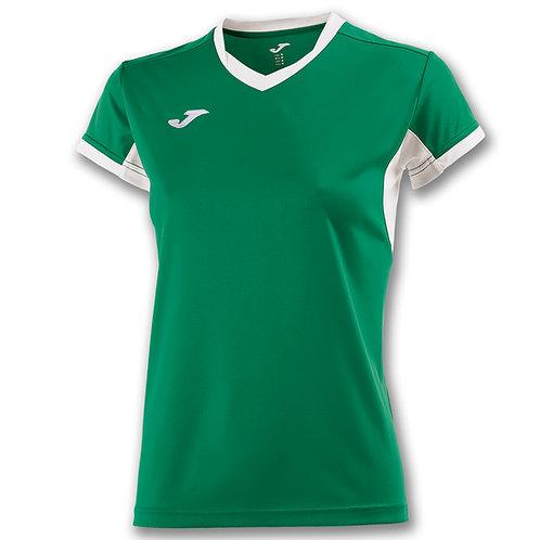 Женская футболка CHAMPION IV 900431.452