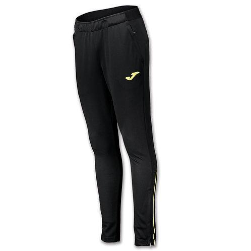 Спортивные брюки с карманами на молнии 100787.109