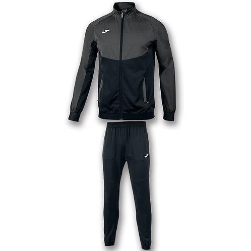 Спортивный костюм с воротником ESSENTIAL 101021.110