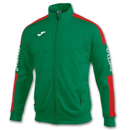 Спортивная куртка на молнии CHAMPION IV 100687.456