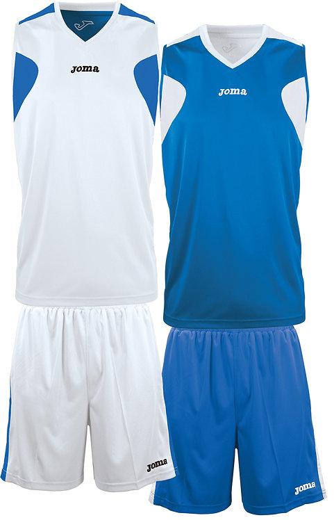 Баскетбольный костюм (Двусторонний) 1184.002