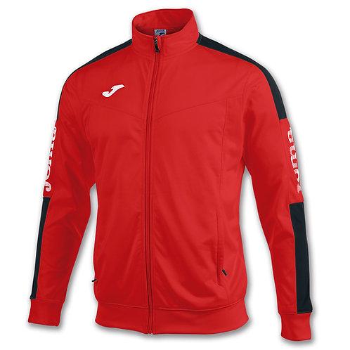 Спортивная куртка на молнии CHAMPION IV 100687.601