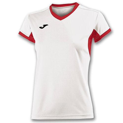 Женская футболка CHAMPION IV 900431.206