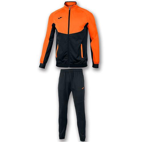 Спортивный костюм с воротником ESSENTIAL 101021.120