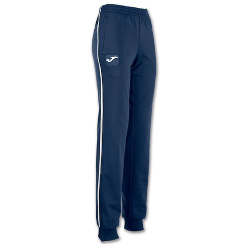 Женские брюки с начесом CAMPUS II 900279.331