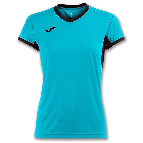 Женская футболка CHAMPION IV 900431.011
