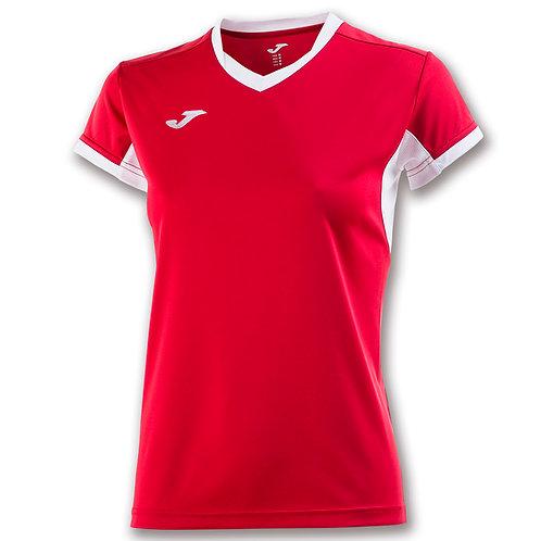 Женская футболка CHAMPION IV 900431.602