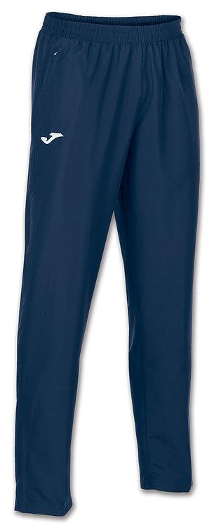 Спортивные брюки с карманами на молнии 100248.300