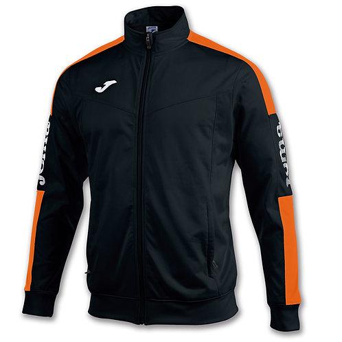 Спортивная куртка на молнии CHAMPION IV 100687.108